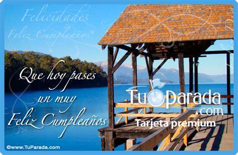 imagenes de paisajes virtuales feliz cumplea 241 os con paisaje cumplea 241 os formal ver