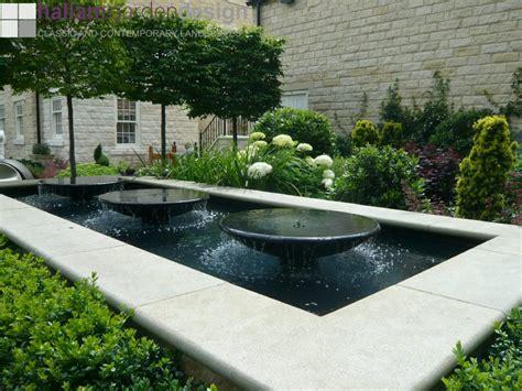 Country House Designs contemporary country garden