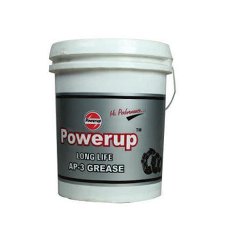 Liquid Powerup Ap 3 Automotive Grease Size 15 20kg