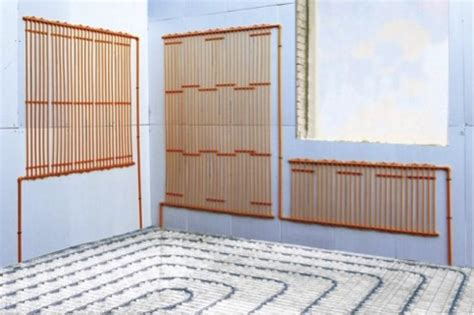 riscaldamento a pavimento pregi e difetti riscaldamento elettrico a parete riscaldamento elettrico