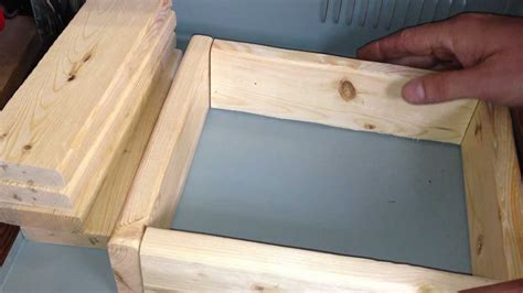 wood pattern making sand casting how to aluminum sand casting at home from beginning to