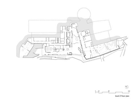 natural history museum floor plan natural history museum of utah ennead architects archdaily