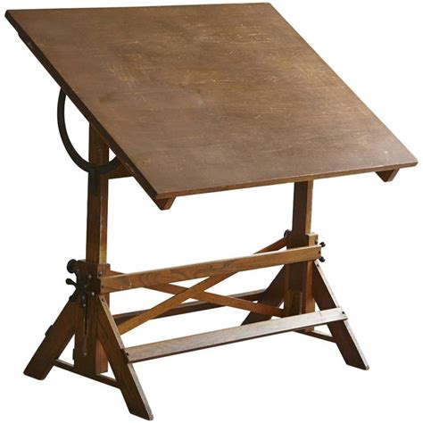 Vintage Drafting Table Hardware Antique Drafting Table Hardware Large Antique Drafting Table Cast Iron Hardware Oak And