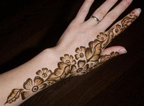 k dizain gallery 1 30 easy and simple mehndi designs for hands beginners