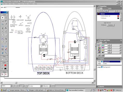 11dtm michael boat wiring diagram