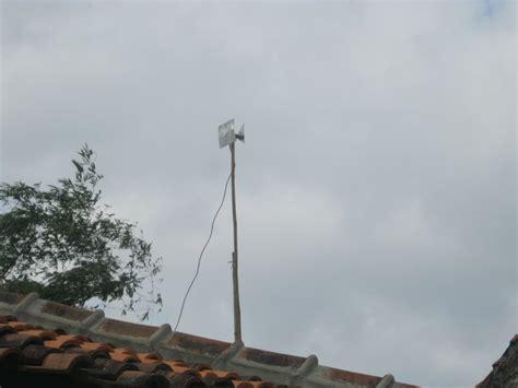 cara membuat antena tv biar gambar jernih cara membuat sendiri antena yang murah berkualitas