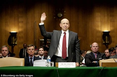 Goldman Sachs Mba S Summit by Goldman Sachs Ceo Blankfein To Retire By Year End Daily