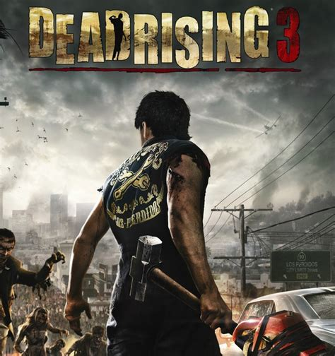 find tattoo kit dead rising 3 dead rising 3 announced gameconnect