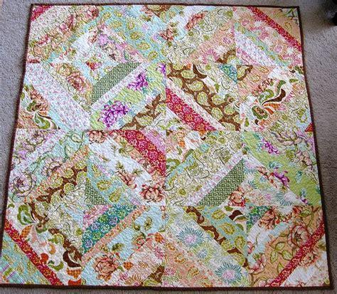Quilt Scraps by Scrap Quilt Sewing