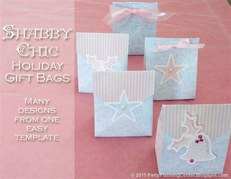 templates for gift bags and boxes party planning center christmas printables free holiday