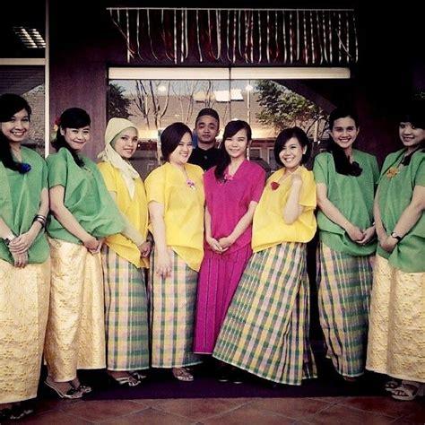 Pitaloka Set Setelan Kebaya Batik Pakaian Wanita 62 best images about model kebaya on kebaya brokat skirts and abayas