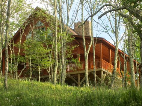 Cabins Near Boone Nc by Brand New 3br 3ba Cabin Near Boone Nc With Vrbo