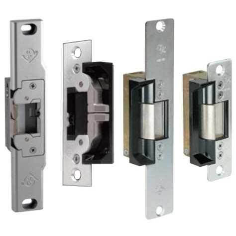 Mortise Cabinet Lock Electric Strike Electric Strike Adams Rite Ar Hes