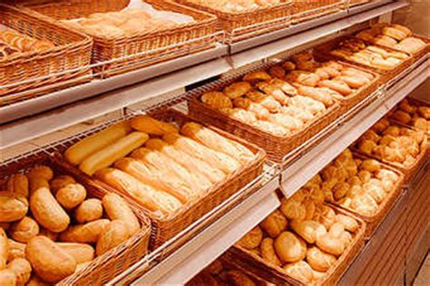 Baked Goods Shelf by Comment Wise Aryzta Boosts European Retail Business At