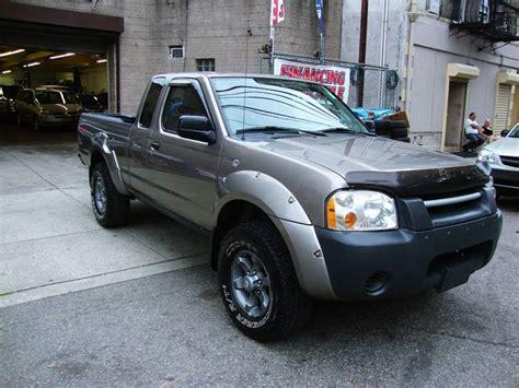 frontier nissan 2003 2003 nissan frontier xe v6 in passaic nj discount auto
