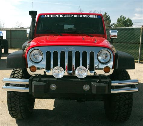 outfitting your jeep 174 vehicle 101 lighting the jeep blog