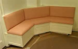 Custom Banquette Cushions by Professional Re Upholstery Drapery Slipcovers Pillows