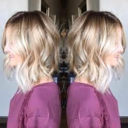 how to cut a aline bob on wavy hair 21 inspiring medium bob hairstyles mob haircuts for 2017
