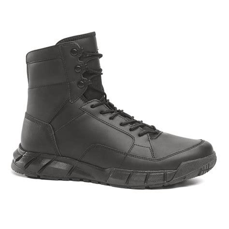 oakley light assault boot 2 oakley si light assault leather boot soldier systems daily