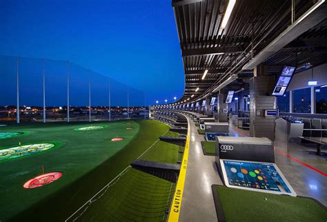 Top Gold photos and tours topgolf