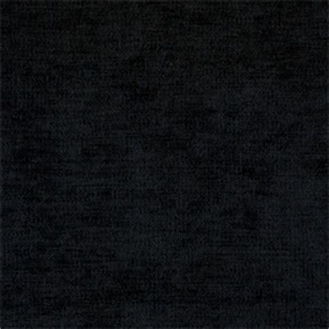 Black Velvet Upholstery Fabric by Sonoma Solid Black Velvet Upholstery Fabric 49606