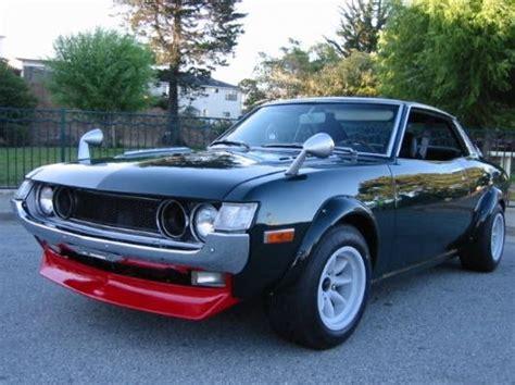 1973 Toyota Celica For Sale 1973 Toyota Celica Overview Cargurus
