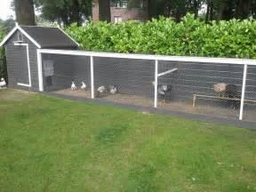 Garage Home nieuw kippenhok bouwen klussenbedrijf zijlstra