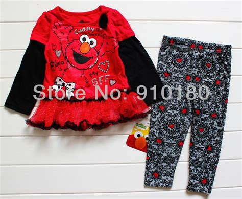 Elmo Clothes for Toddlers | Girl Gloss Hipster Girl Clothes
