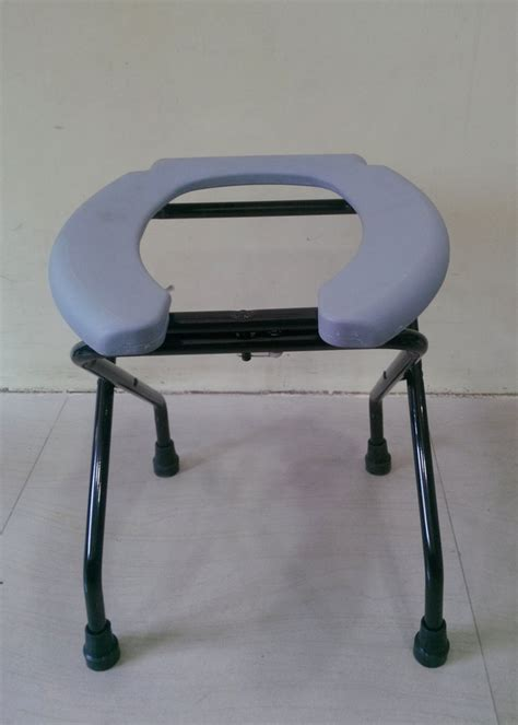 Toilet Seat Commode by Open Front Commode Chair Wheelchair24