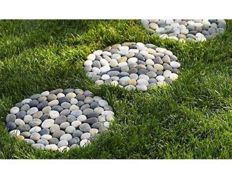 decoracion jardines con piedras blancas dise 241 o de jardines con piedras