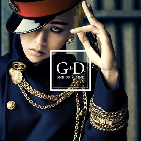 Gd One Of A mini album g one of a kpophits