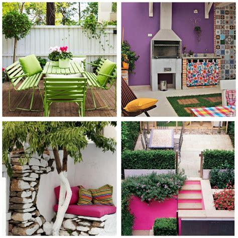 decoracion jardin decoracion jardines exteriores cebril