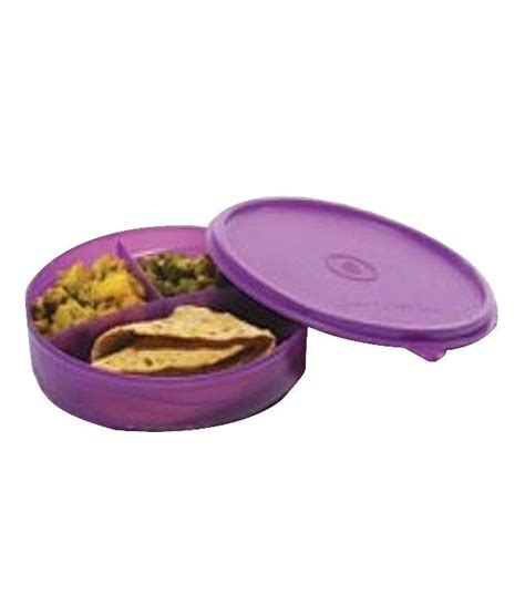sectioned tupperware tupperware divided dish set of 2 buy online at best
