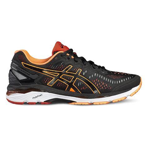 asics kayano mens running shoes asics gel kayano 23 mens running shoes sweatband