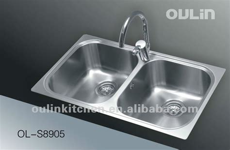 stainless steel kitchen sink india oulin indian kitchen design kitchen sink stainless steel