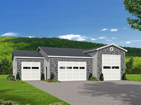 plan 062g 0104 garage plans and garage blue prints from