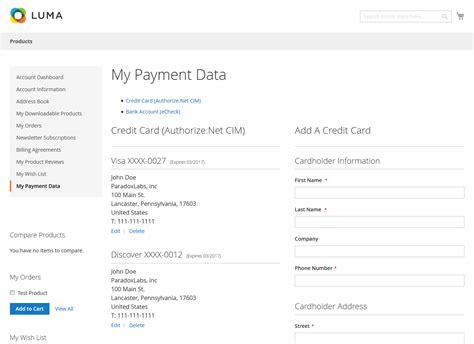 payment standard for section 8 generic credit card authorization form doc information