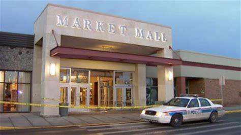 layout market mall calgary vol spectaculaire dans un centre commercial de calgary