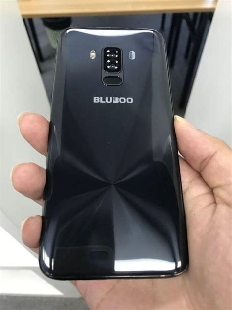 Samsung S8 Bluboo review bluboo s8 has filtered and is similar to