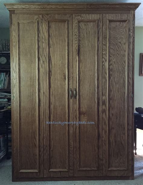 murphy bed full size double size murphy bed image of twin size murphy bed collection oak full size