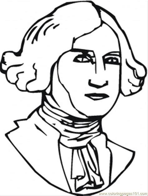 Thomas Jefferson Coloring Page Free Usa Coloring Pages Jefferson Coloring Pages