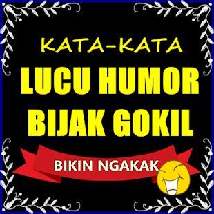kata kata lucu terbaru gokil ngakak humor cinta