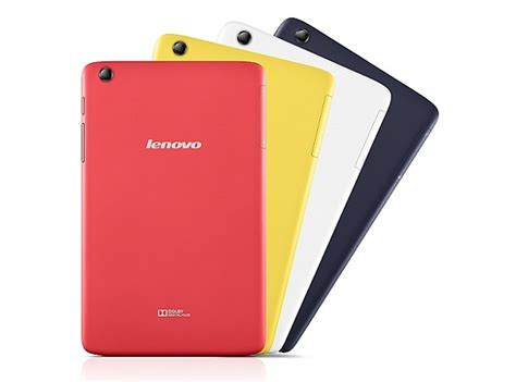 Tablet Lenovo A7 50 lenovo announces four new a series tablets a7 30 a7 50 a8 50 a10 70 noypigeeks