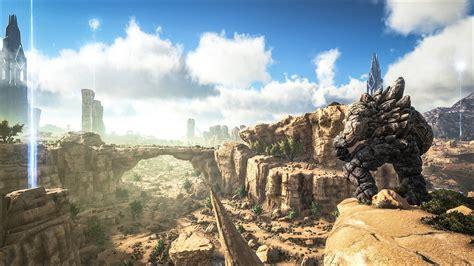 Ark House Designs by Im 225 Genes De Ark Survival Evolved Para Xbox One 3djuegos