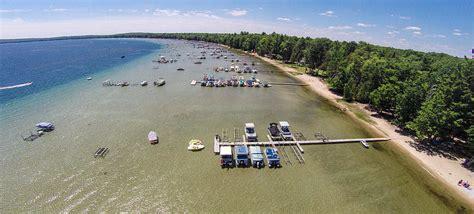 Lake Home Decor higgins lake photograph by john mcgraw