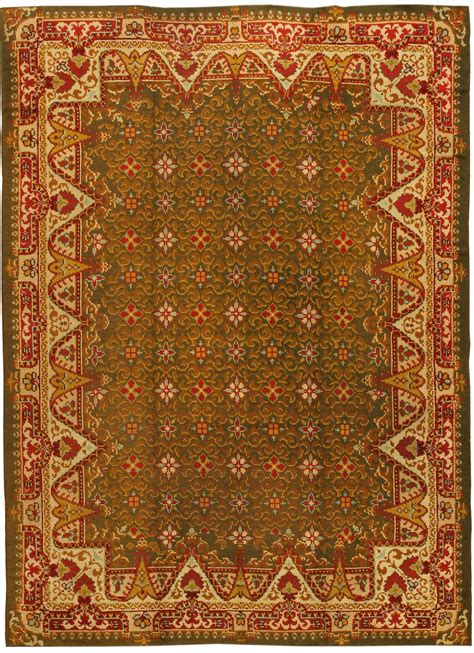 Rugs Ireland by Antique Donegal Rugs And Carpets By Nazmiyal Nyc