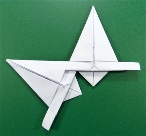 Money Origami Step By Step - how to fold an origami shuriken 19 steps wikihow