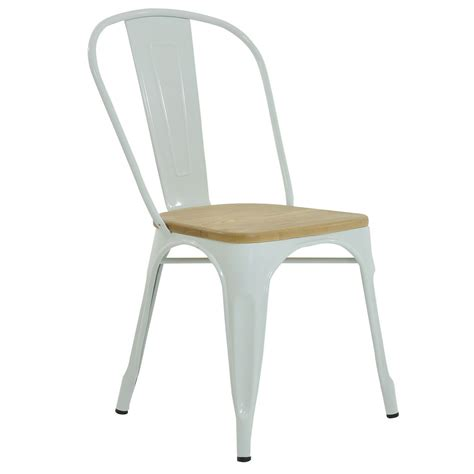 Tolix Dining Chair Xavier Pauchard Tolix Style Dining Chair Ebay