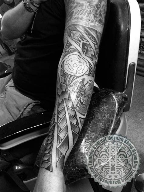 south seas tattoo 25 best samuel shaw images on