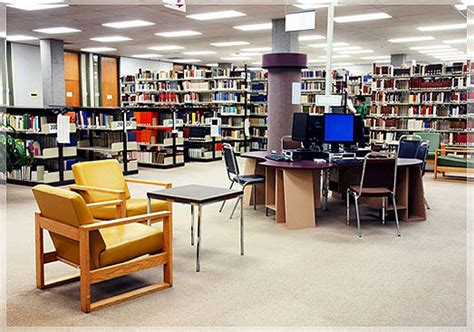 layout perpustakaan yang baik desain interior perpustakaan minimalis pribadi dan umum